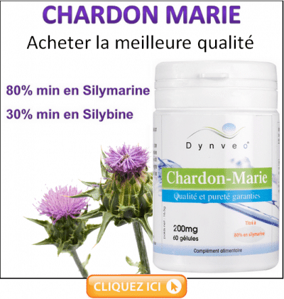 ¨Chardon Marie